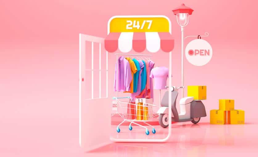 Todo lo que tu tienda online debería tener
