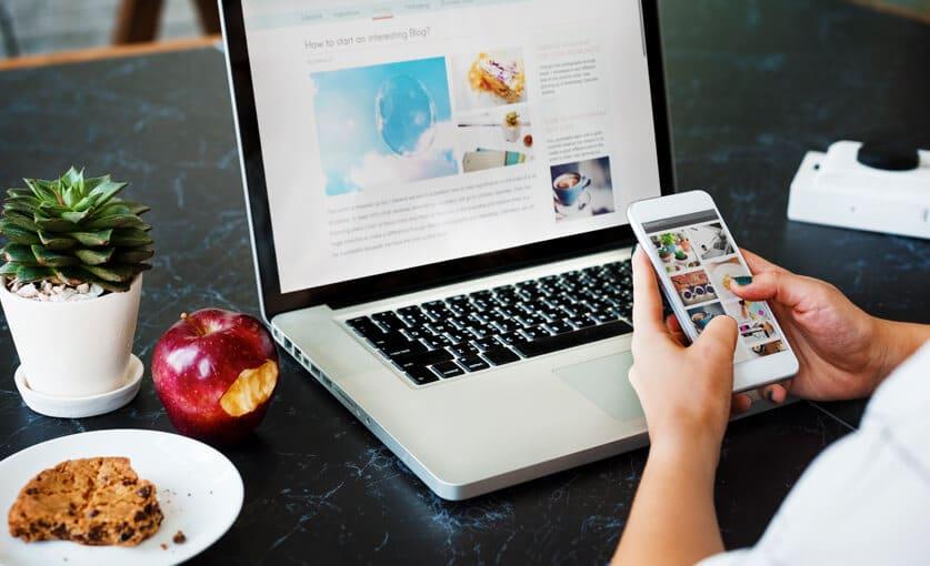 La importancia del blog en tu web