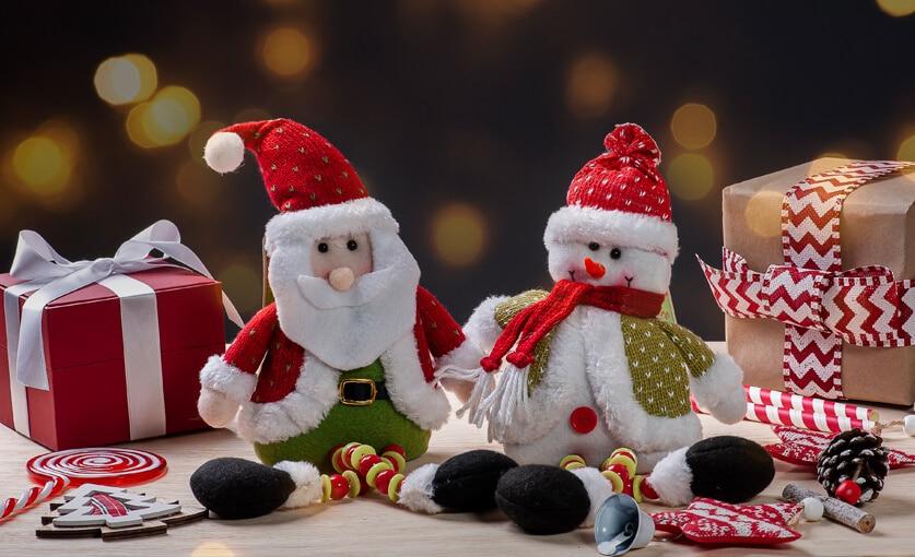 No dejes para última hora la campaña de marketing de navidad