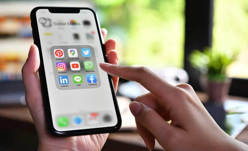 Ayúdate de las redes sociales para vender más