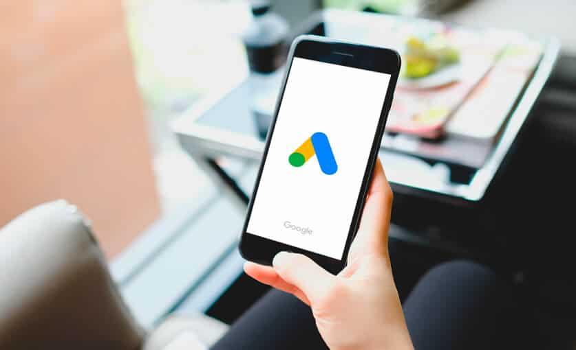 Tipos de conversiones en Google Ads
